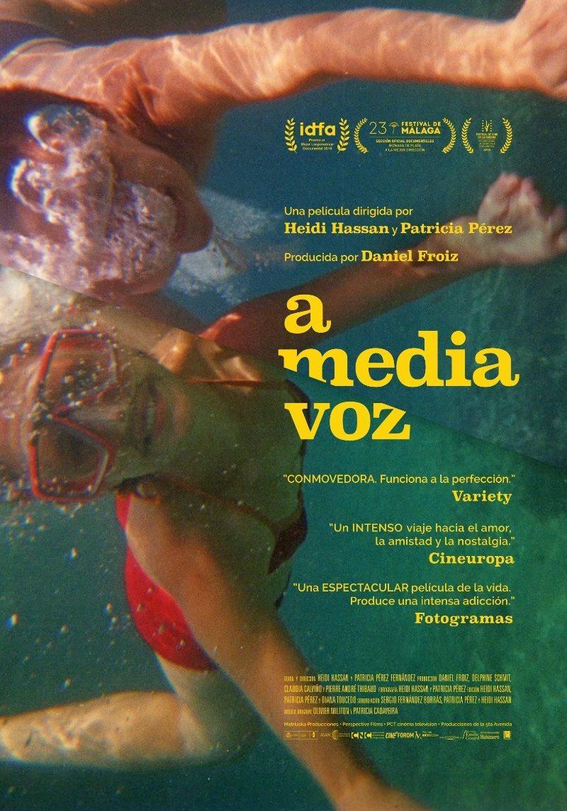 A Media Voz
