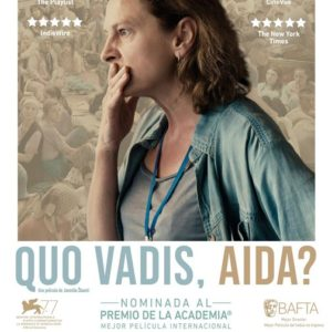 Quo vadis, Aida?